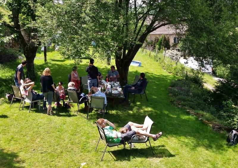 picknick colombotte frankrijk