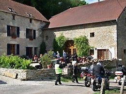 motorrijden frankrijk